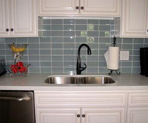 kitchen backsplash ideas, backsplashes ideas, and easy backsplash ideas image