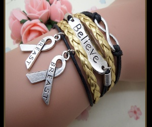 bracelet, charms, and gifts image