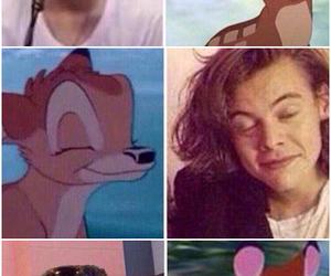 bambi, styles, and Harry Styles image