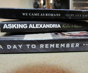 a day to remember and asking alexandria image