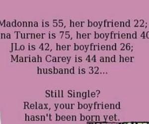 boyfriend, Jennifer Lopez, and madonna image