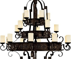 crystal chandeliers, chandelier lighting, and contemporary chandeliers image