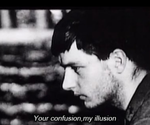 atmosphere, illusion, and joy division image