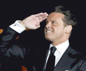 music, sexy, and luis miguel image