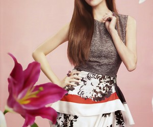 kpop, model, and jessica jung image