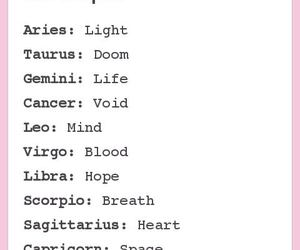 zodiac and homestuck image
