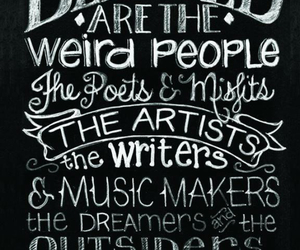 artists, dare, and writers image