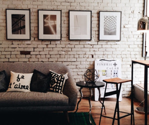 brick, french, and home image