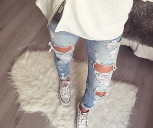 clothes, denim, and need image
