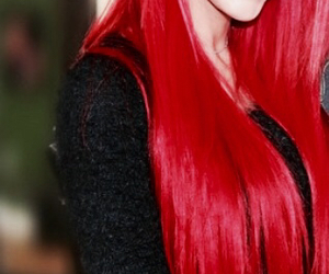 beautiful, red hair, and gorgeous image