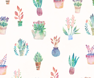 background, wallpaper, and plants image
