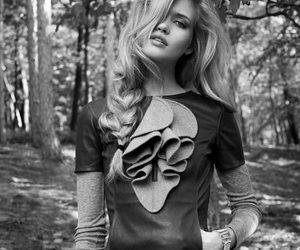 beauty, fashion, and fashion photography image