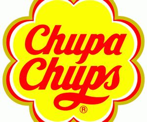 chupa chups and Logo image