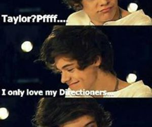 forever, directioners, and Harry Styles image