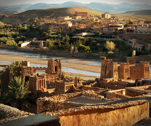 awesome, morocco, and travel image