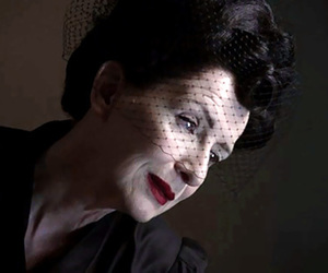 american horror story, frances conroy, and season 2 image