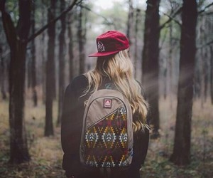girl, hipster, and indie image