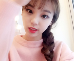 ulzzang, korean, and kim jayoung image