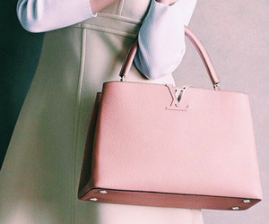 bag, flawless, and Louis Vuitton image