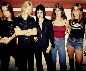 the runaways and joan jett image