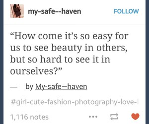 beauty, true, and tumblr image