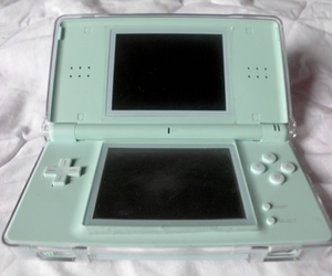 pale, game, and nintendo image
