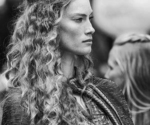 vikings and alyssa sutherland image