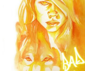 bad wolf, the day of the doctor, and billie piper image