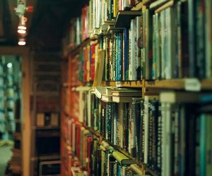 books, grunge, and perfect image