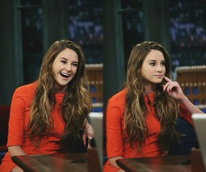 long hair, Shailene Woodley, and shailene image