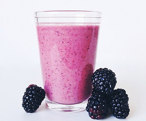 blackberry, food, and fit image