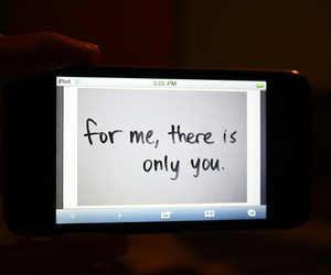 ipod, you, and love image