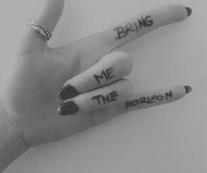 bands, metalcore, and bmth image
