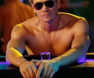 chad michael murray, one tree hill, and sexy image