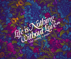 without love image