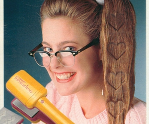 hair and lol image