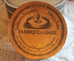 antique, vintage, and french image