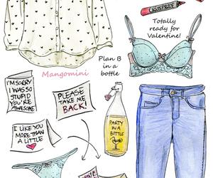 jeans and mangomini image