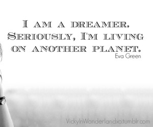 dreamer, eva, and eva green image