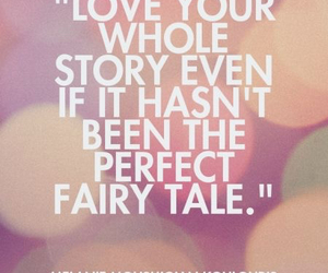 fairy tale, pink, and love image