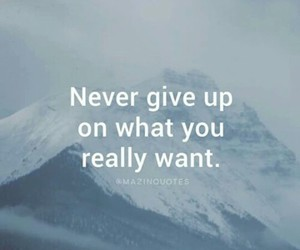 never and quote image