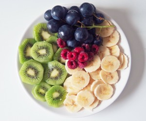 fruit and banana image