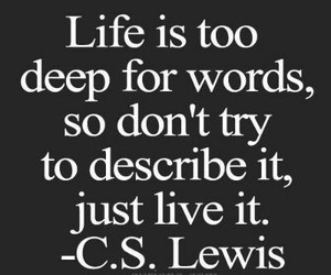 quotes, life, and live image