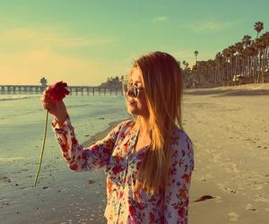 amazing, beach, and blond image