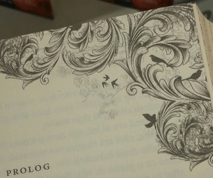 book, creation, and drawings image
