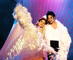 king of pop, michael jackson, and will you be there image