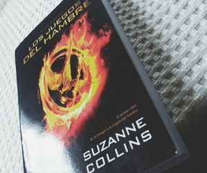 books, panem, and ♡♥ image