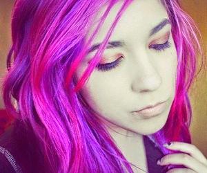 cabelos, colors, and perfeita image