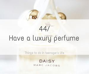 luxury and perfume image
