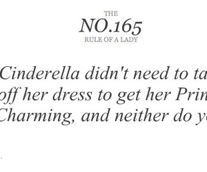 cinderella, quote, and lady image